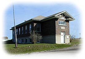 Munro Township Hall